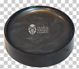 Pigment Pearl Powder Grey PNG