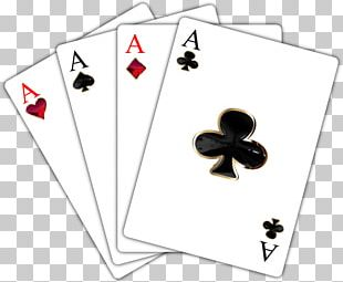 Playing Card Uno Ace Set Card Game PNG