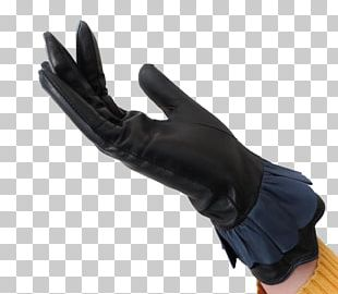 Evening Glove Leather Hand PNG