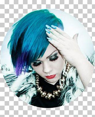 Hair Coloring Human Hair Color Bun PNG