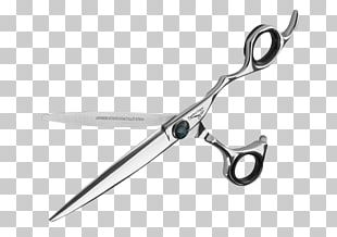 Scissors Hair-cutting Shears Tool Hairdresser PNG