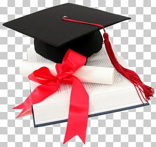 Student Diploma Academic Degree Graduation Ceremony Education PNG