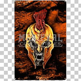 Human Skull Symbolism Spartan Army Ancient Greece PNG
