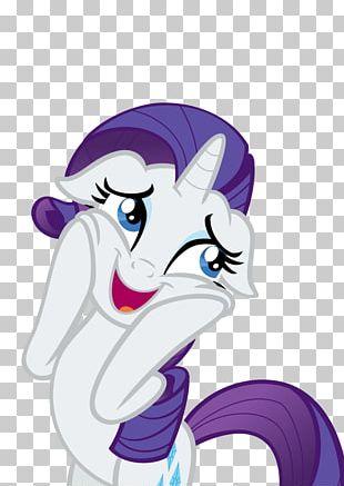 Rarity Applejack Rainbow Dash Pony The Crystal Empire PNG