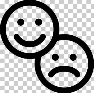 Computer Icons Smiley Happiness Sadness PNG