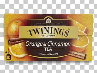 Darjeeling Tea Green Tea Orange Twinings PNG