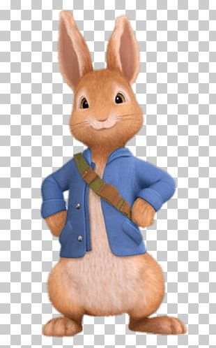 Peter Rabbit PNG