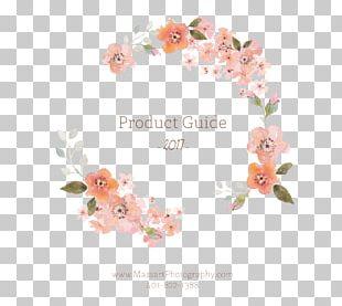 Wedding Invitation Wreath Flower Floral Design PNG