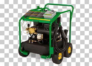 Pressure Washers John Deere Washing Machines Direct Drive Mechanism PNG