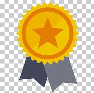 Award Medal Prize Symbol PNG
