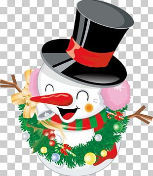 Cookie Clicker Santa Claus Christmas Decoration Snowman PNG
