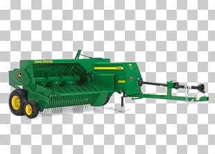 John Deere Baler Agriculture Baling Twine Baling Wire PNG