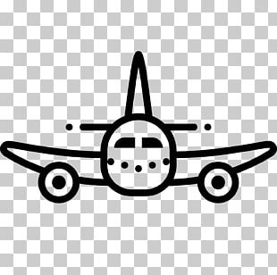 Airplane Aircraft Computer Icons PNG