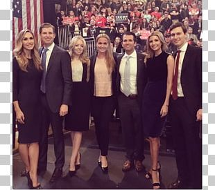 First Family Of The United States Trump Family Ivanka Trump Donald Trump PNG