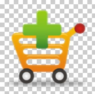 Shopping Cart Online Shopping E-commerce Product PNG