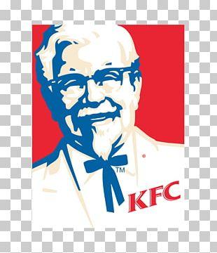 KFC Colonel Sanders Fried Chicken Coleslaw Logo PNG