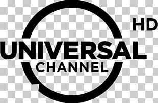 Universal Channel Television Channel Logo NBCUniversal International Networks PNG
