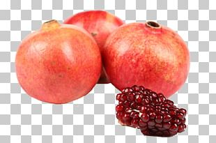 Pomegranate Juice Auglis Food Eating PNG