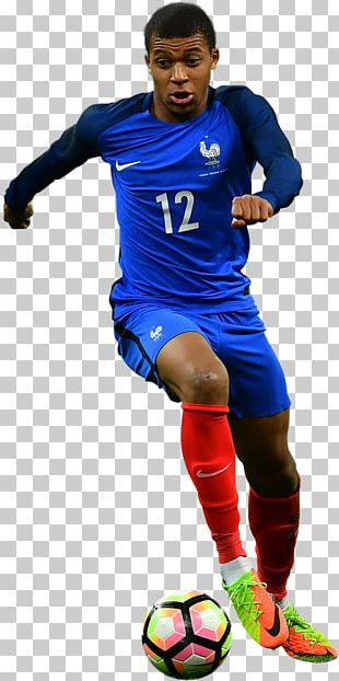 Kylian Mbappé France National Football Team 2018 World Cup France National Football Team PNG