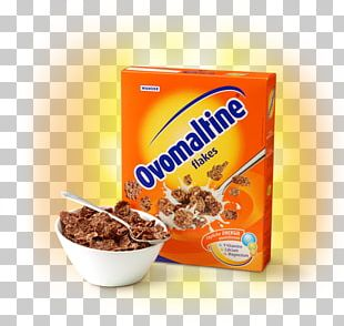 Muesli Breakfast Cereal Ovaltine Crisp PNG
