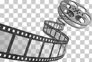 Reel Silent Film PNG