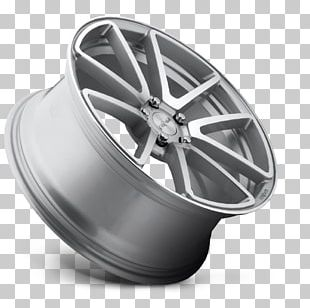 Wheel Sizing Car Alloy Wheel Rim PNG