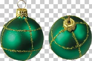 Christmas Ornament Ball PNG