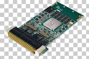 OpenVPX Single-board Computer Xeon System On A Chip PNG