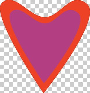Symbol Heart India Pattern PNG