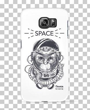 T-shirt Sticker Chimpanzee Paper Drawing PNG