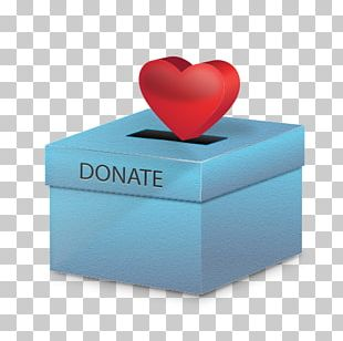 Donation Computer Icons Foundation Charity Gift PNG