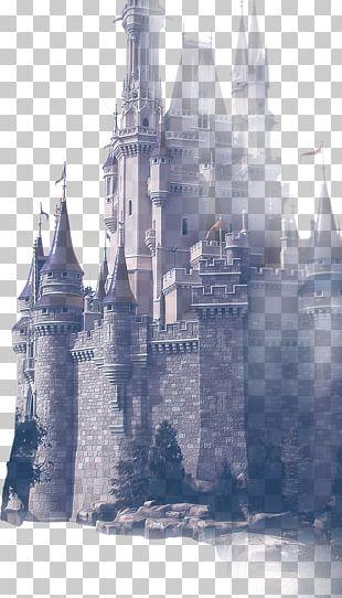 Castle Chxe2teau PNG