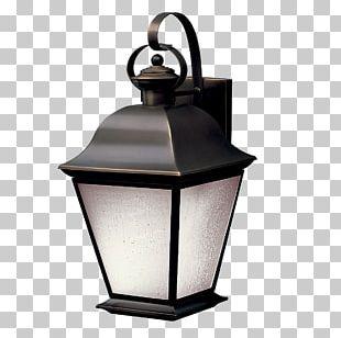 Landscape Lighting Sconce Light Fixture PNG