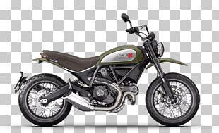 Ducati Scrambler Enduro Motorcycle Ducati Multistrada 1200 PNG