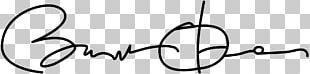 President Of The United States Signature PNG