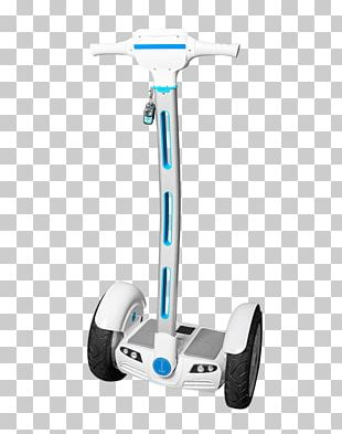 Segway PT Self-balancing Scooter Vehicle Kick Scooter Ninebot Inc. PNG