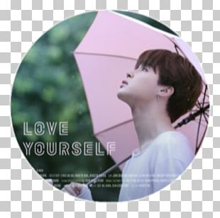 Jimin Love Yourself: Her BTS Intro: Serendipity K-pop PNG