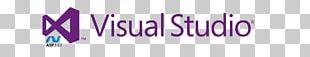 Microsoft Visual Studio Computer Software Staggered Laboratories Software Development PNG