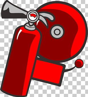 Fire Extinguisher Conflagration Firefighting PNG