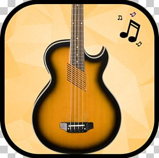 Bass Guitar Musical Instruments Acoustic Guitar String Instruments PNG