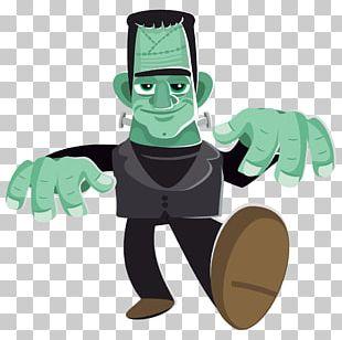 Frankenstein's Monster PNG