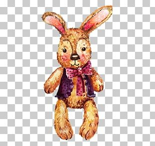 Stuffed Toy Doll PNG