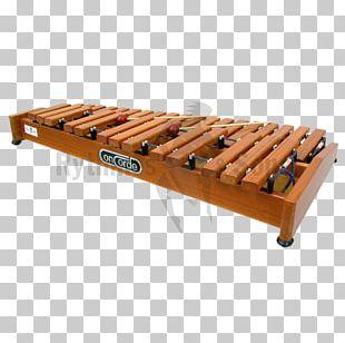 Keyboard Percussion Instrument Metallophone Marimba Xylophone PNG