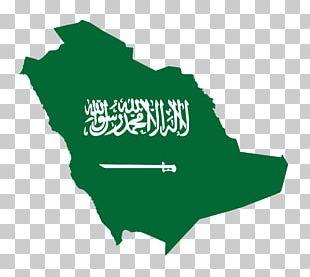 Flag Of Saudi Arabia Kingdom Of Hejaz National Flag PNG