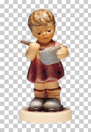 Maria Innocentia Hummel Hummel Figurines Collectable Goebel Porselensfabrikk PNG