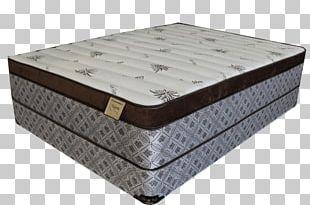 Mattress Bed Frame Box-spring Pillow PNG