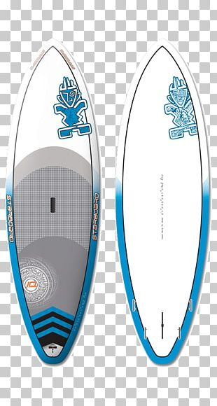 Standup Paddleboarding Port And Starboard Breakthrough Starshot PNG