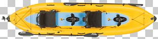 The Kayak Hobie Cat Canoe Inflatable PNG