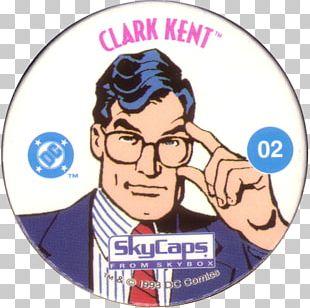 Clark Kent Superman DC Comics Comic Book PNG