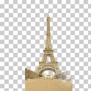 Eiffel Tower Tour Montparnasse Champ De Mars Mont Saint-Michel Seine PNG